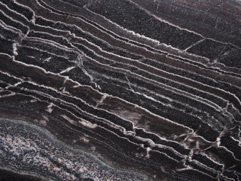 Granit Agatha Black