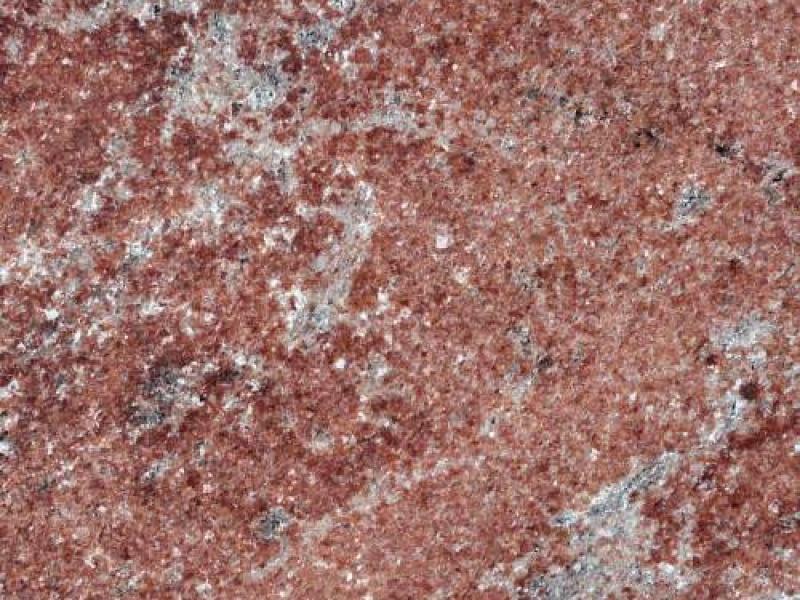 Granit Desert Fire