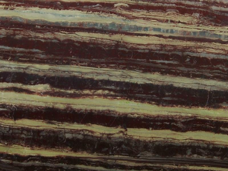 Quartzite Parioli (Purple Bamboo)