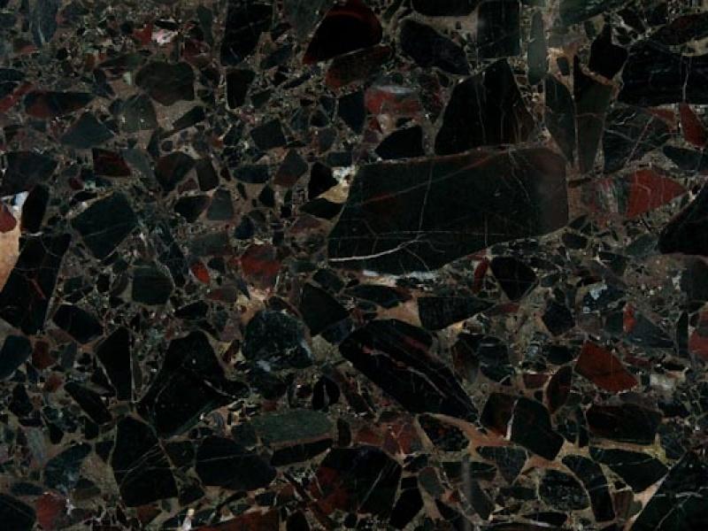Granite Black Beauty