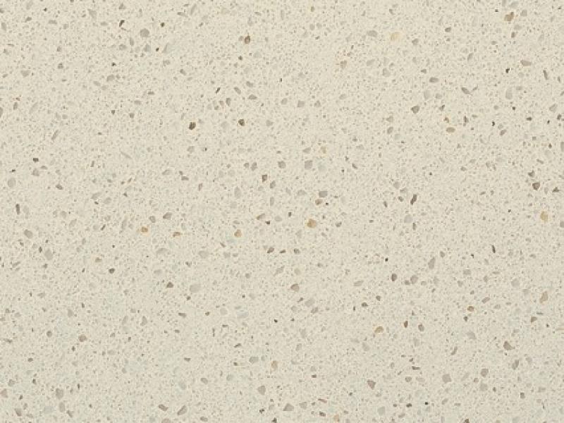 Composite Quartz Blanco Camelia