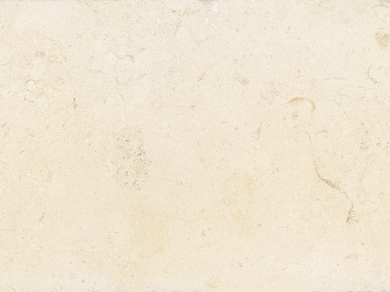 Pierre calcaire Crema luna
