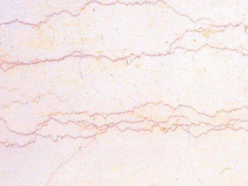Marbre Trani Filetto Rosso