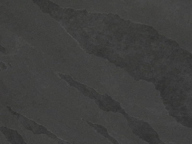Salle de bains en Ardoise noire 60x60 Receveur de douche ...