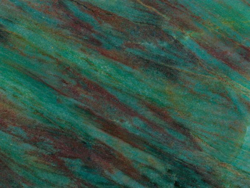 Quartzite Emerald Quartzite