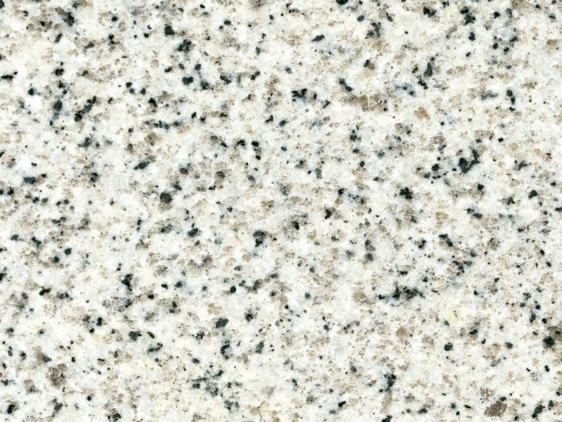 Granite White Crystal