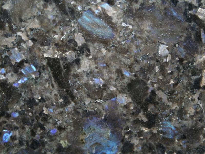 Granit Aurora Blue