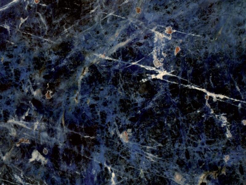 Quartzite Lapis Blue