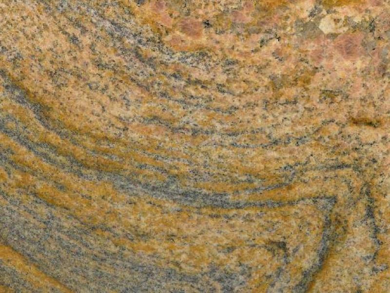 Granit Juparana Indien