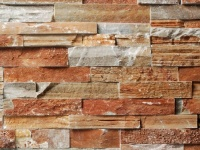 Oyster Stone Wall