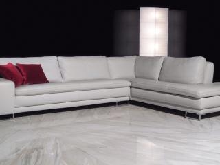 Inside flooring