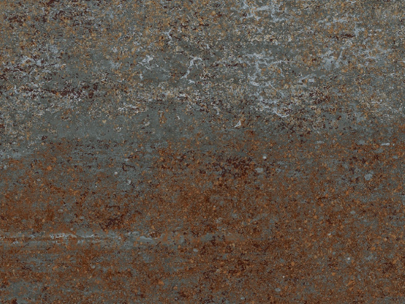 Neolith Iron Blue