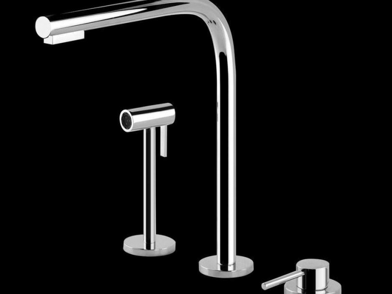 Robinetterie Gessi Minimo T 17042
