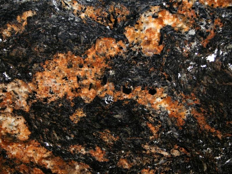 Granit Black Fusion (Black Taurus)