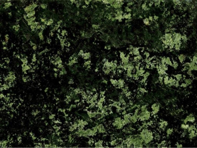 Granit Green Bowenite