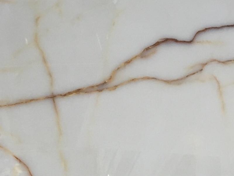 Onyx Onyx White Gold Vein
