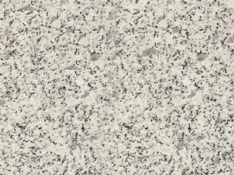 Granit Silver White