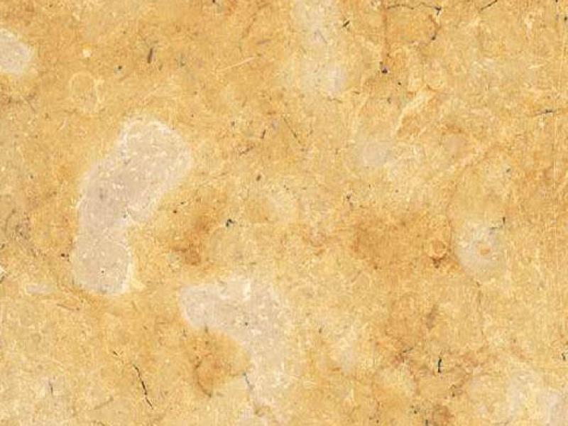 Pierre calcaire Jerusalem Gold