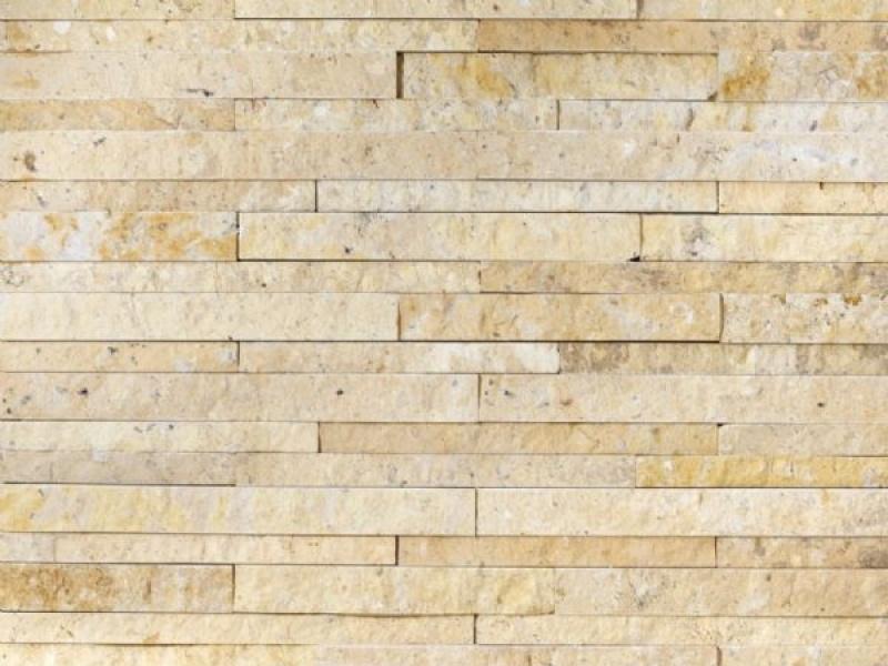 Pierre calcaire Orient Beige Stone Wall