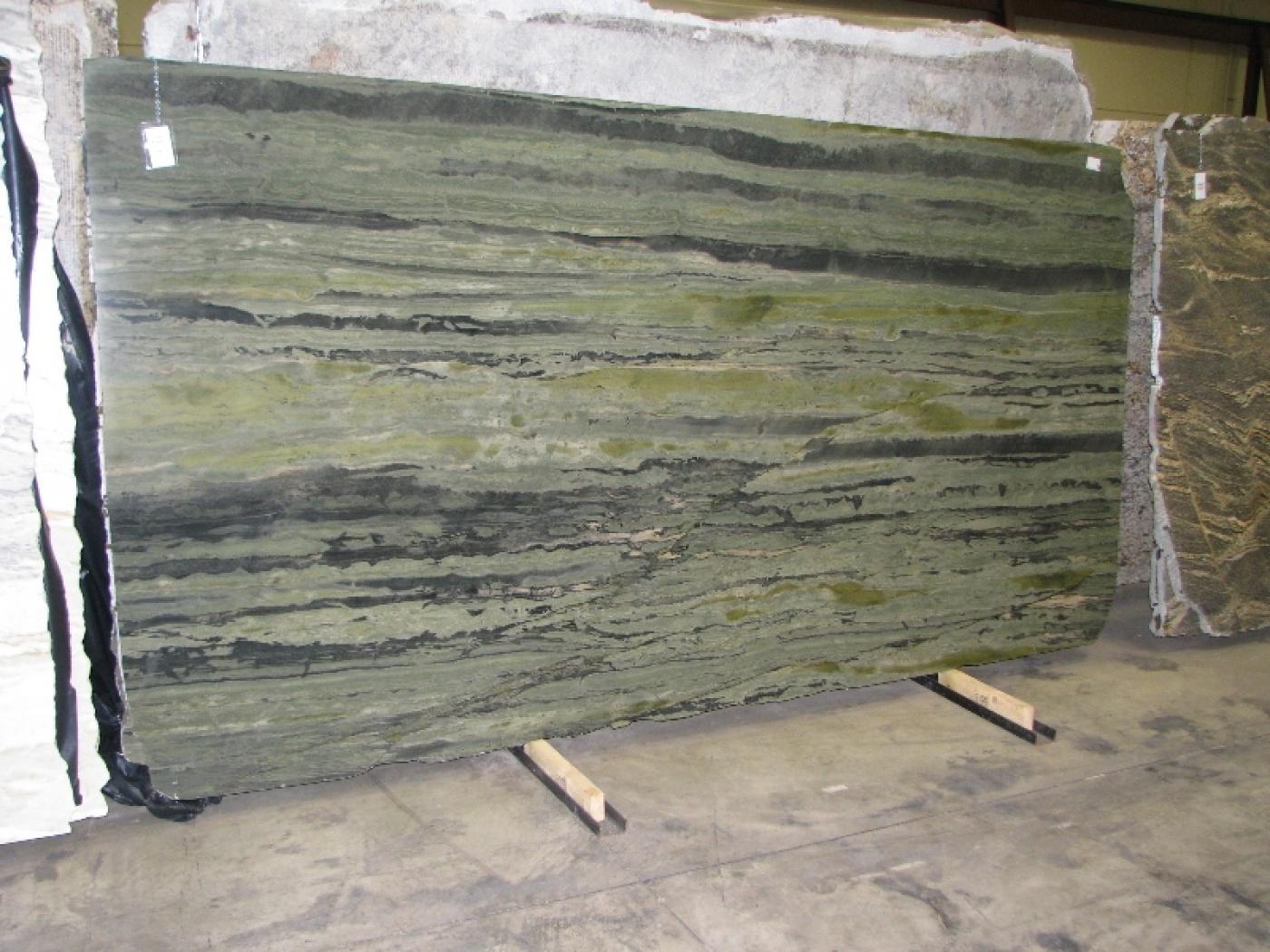 Marbre Verde bamboo