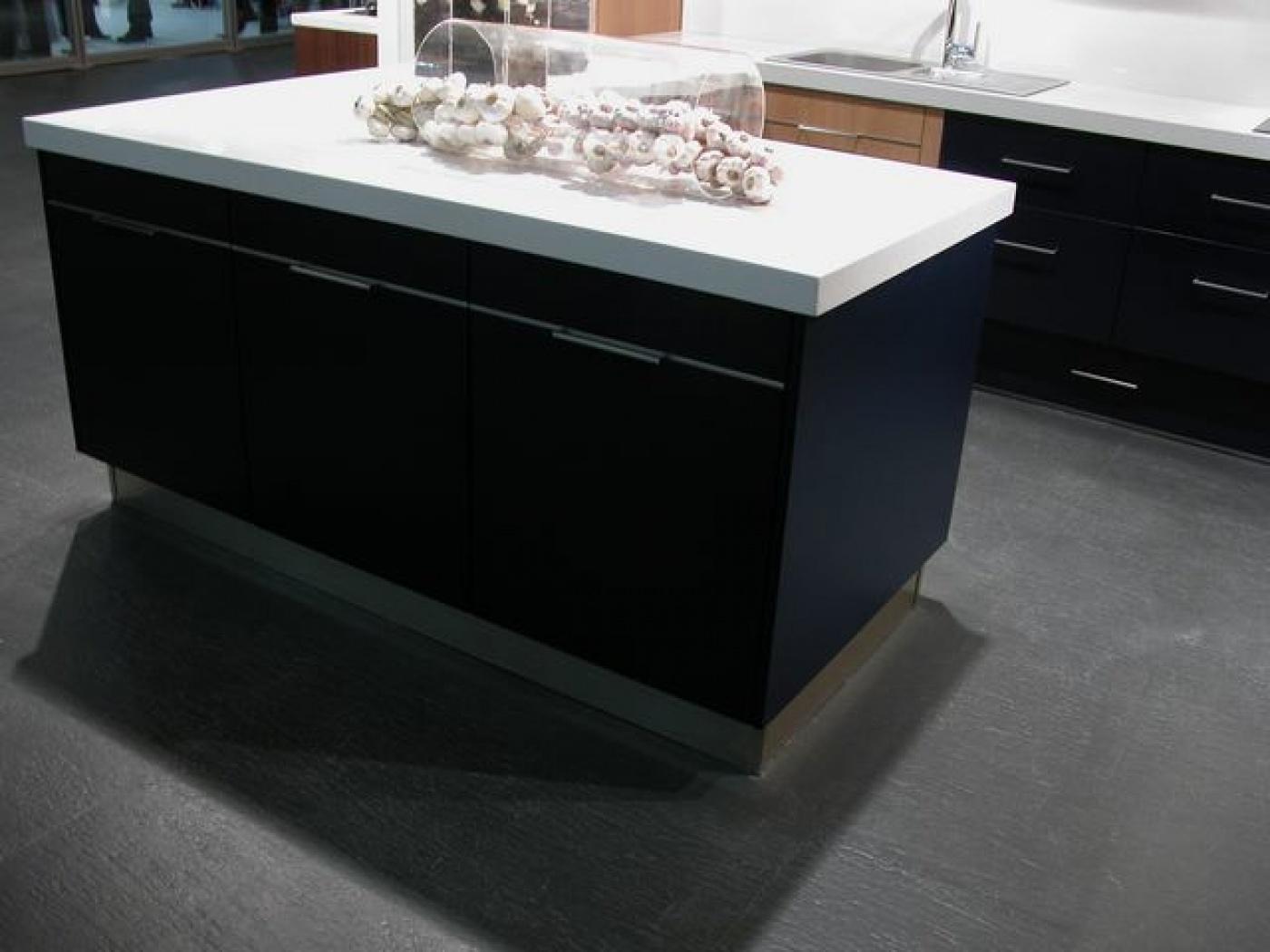 Composite Quartz plan de travail de cuisine sur mesure en quartz blanc Blanco Paloma