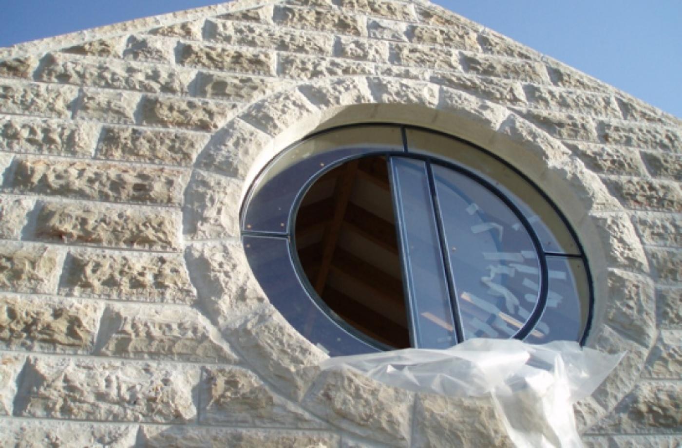Jerusalem Gold Light éclatée