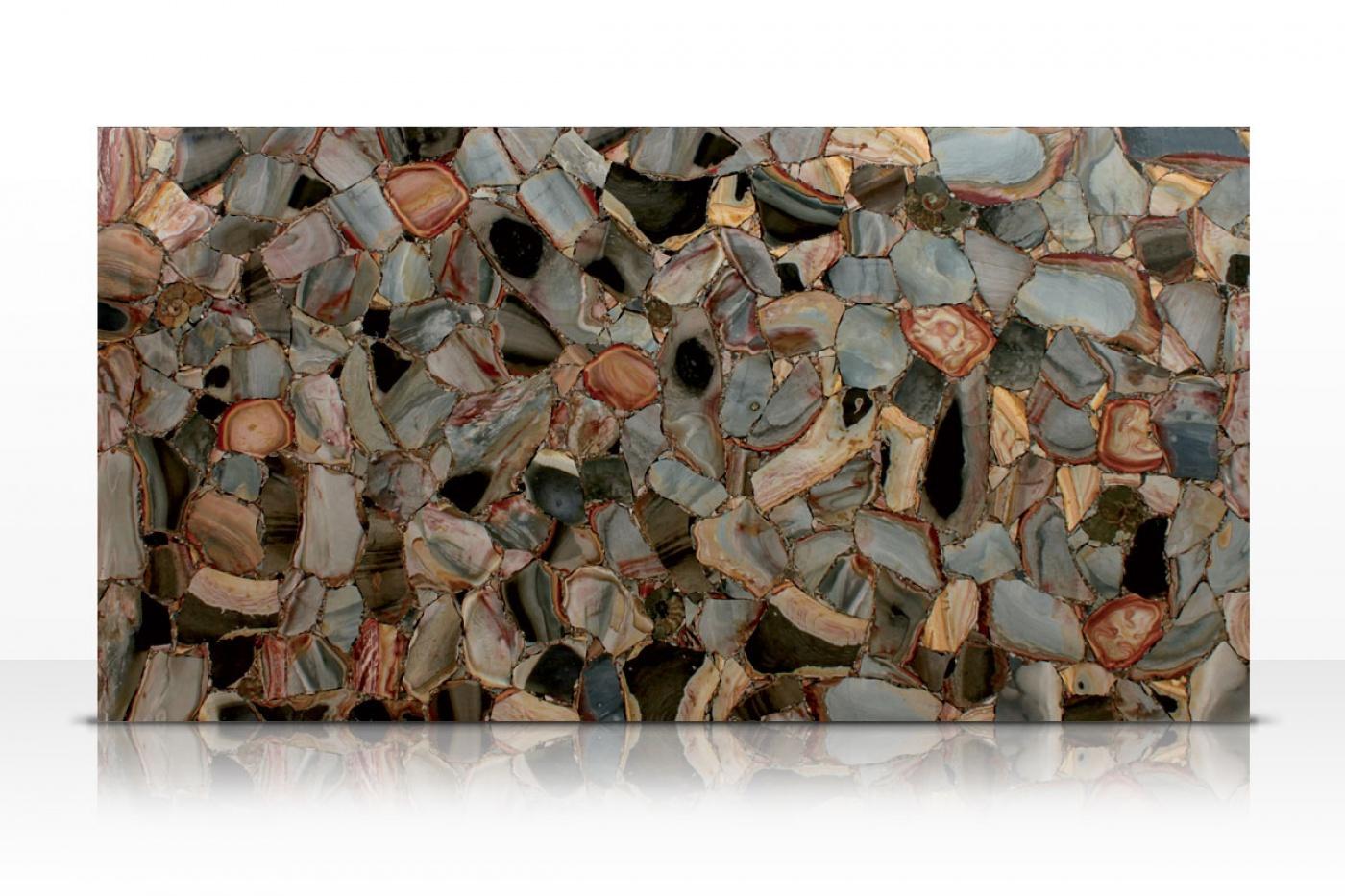 Desert Jasper classic slab