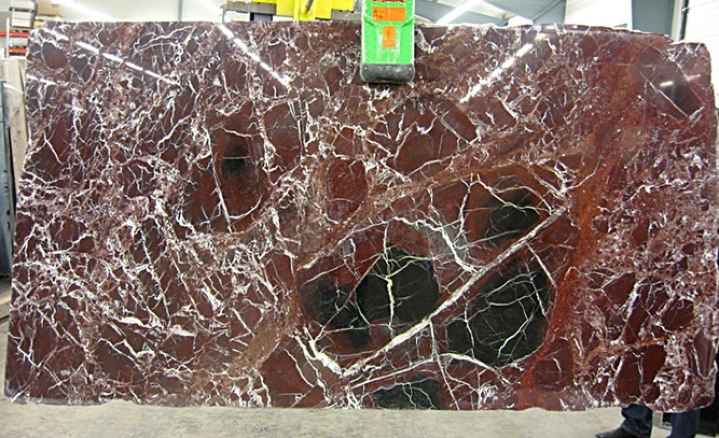 Quartzite Rosso Levante