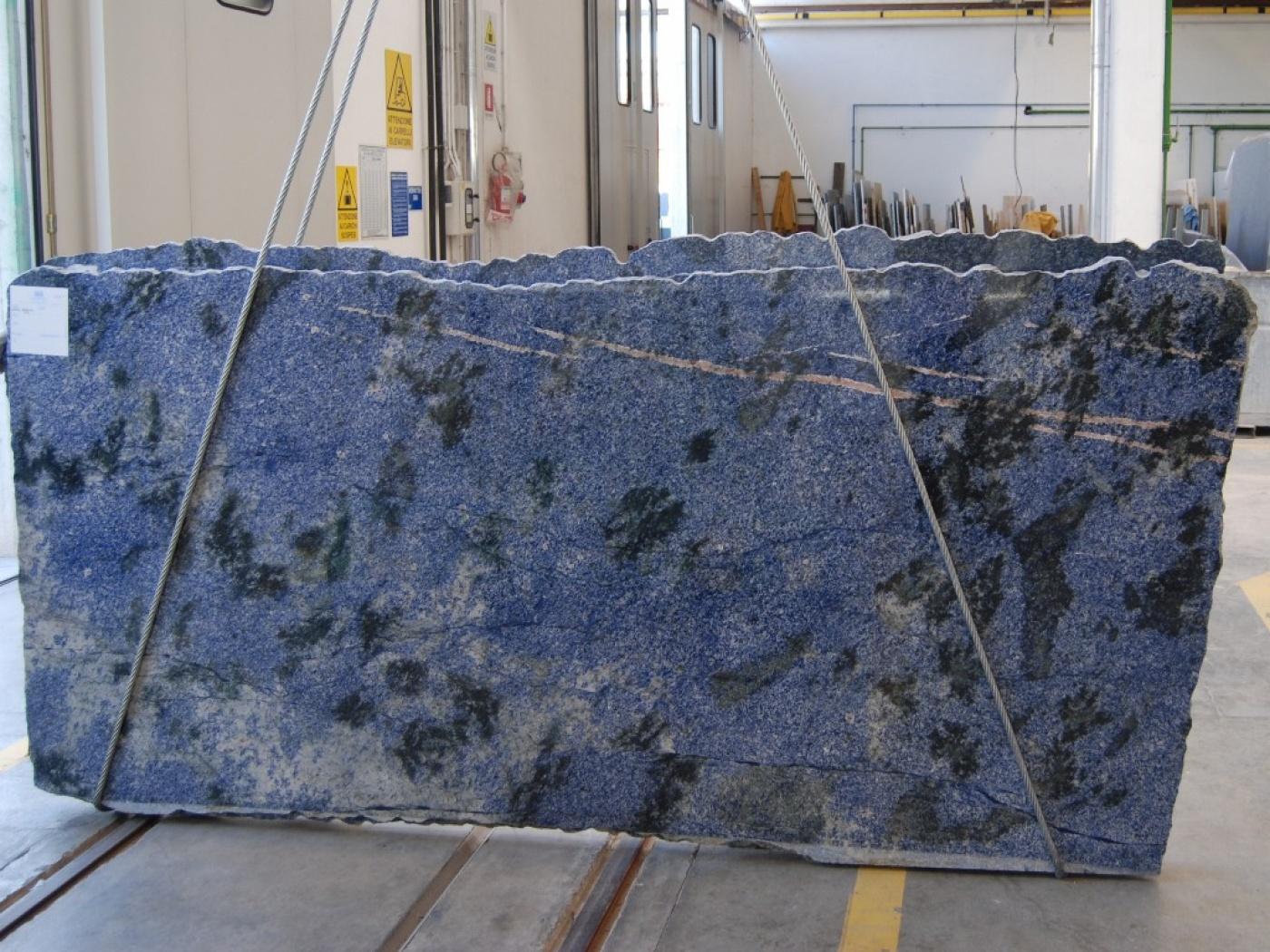 Plan De Travail Granit Loire azul bahia bleu bahia - marbrerie de la crau: pierre, marbre