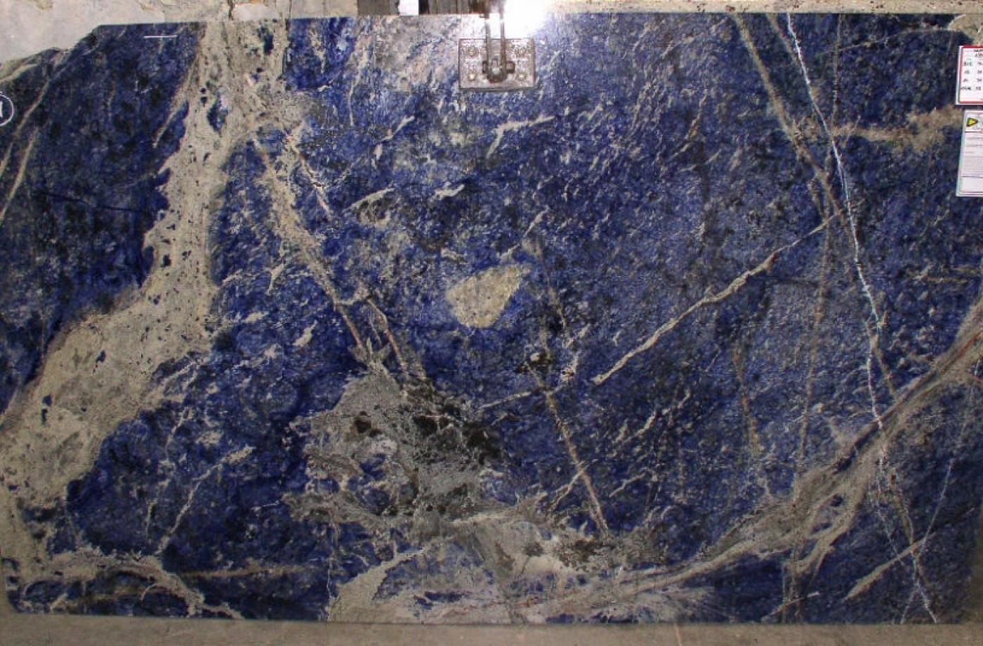 Onyx Sodalite Blue