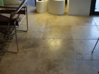 Travertine 60x60x1.5 tumbled