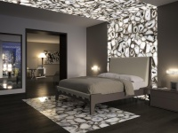 Crystal Agate bedroom
