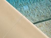 Margelle de piscine Dekton Edora Fourniture et pose à Marseille