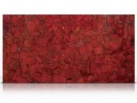 Red Jasper slab