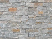 Quartzite Grey rockpanel