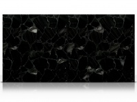 Black Obsidian slab