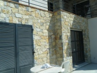 Indo-china Stone Opus for wall cladding
