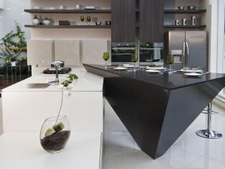 Silestone Blanco Extreme Plan de Travail Cuisine