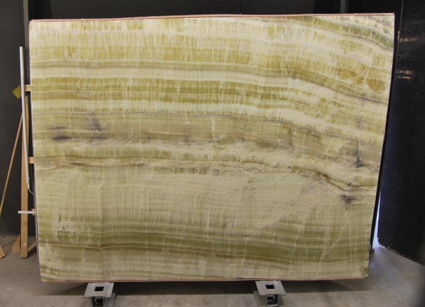 Quartzite tranche onyx grigio