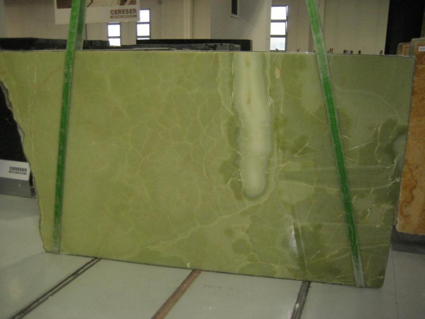 Quartzite Onyx Green
