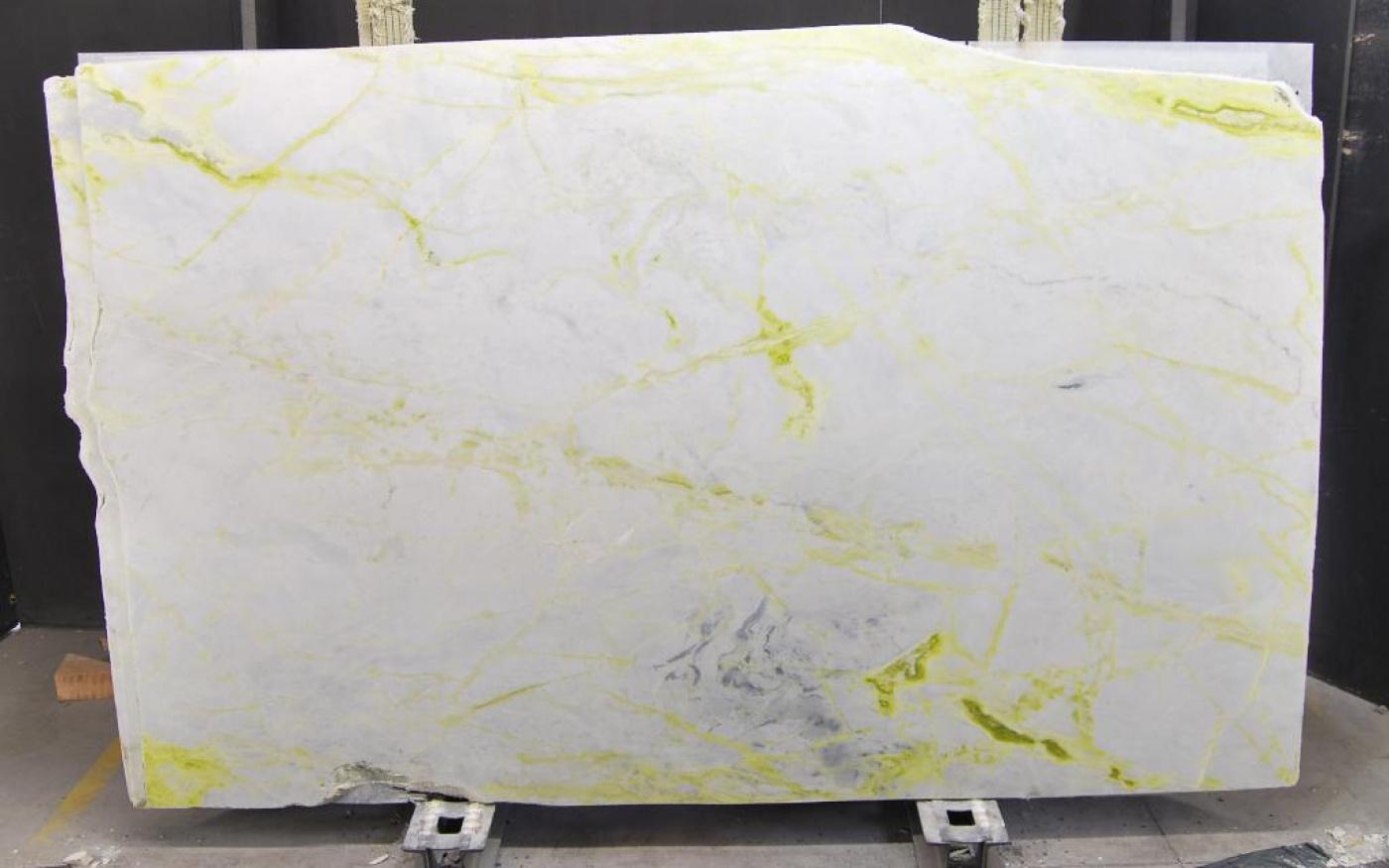 Composite Quartz tranche de marbre Luminous