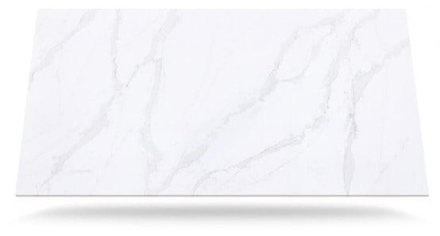 Granit Tranche Silestone Eternal Calacatta Gold
