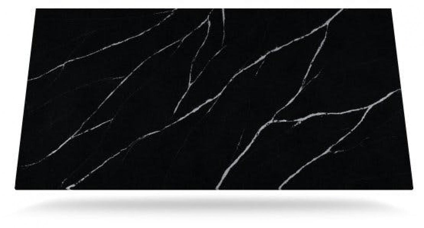 Granit Tranche Silestone Eternal Marquina