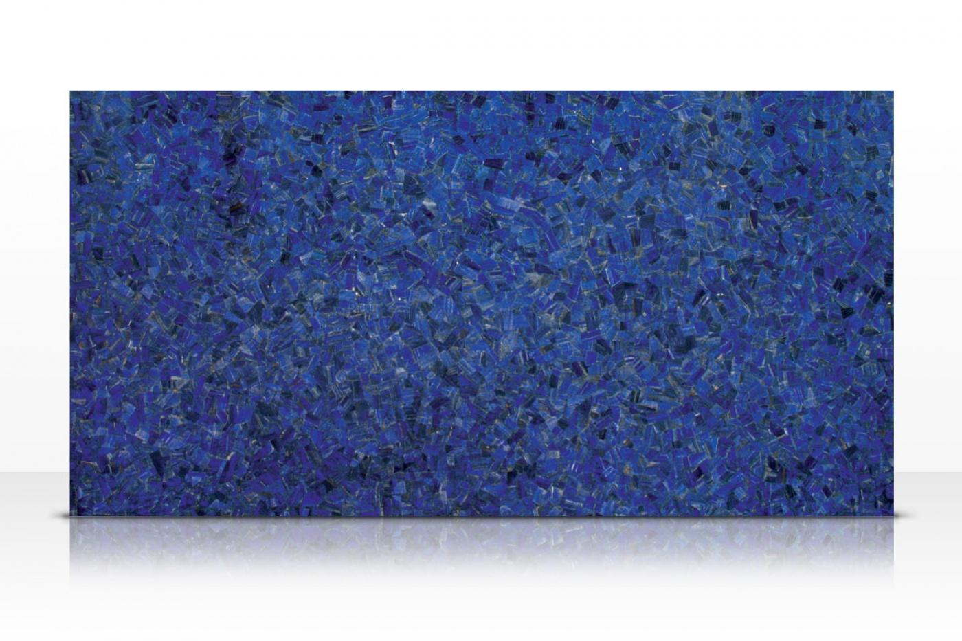 Semi-précieux Lapis Lazuli A Plus slab