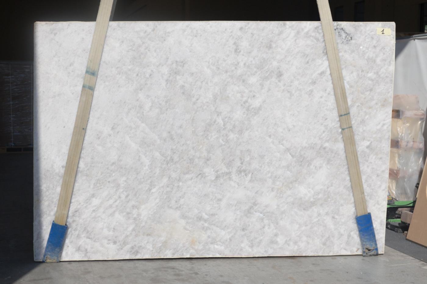 Onyx Tranche de quartzite translucide Cristallo lumière naturelle