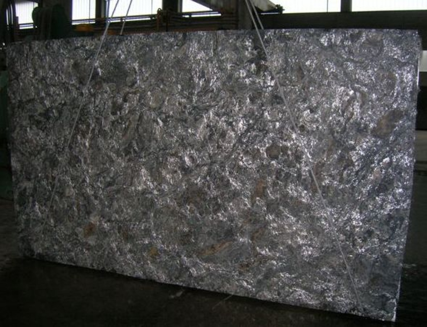 Quartzite Asterix Granit