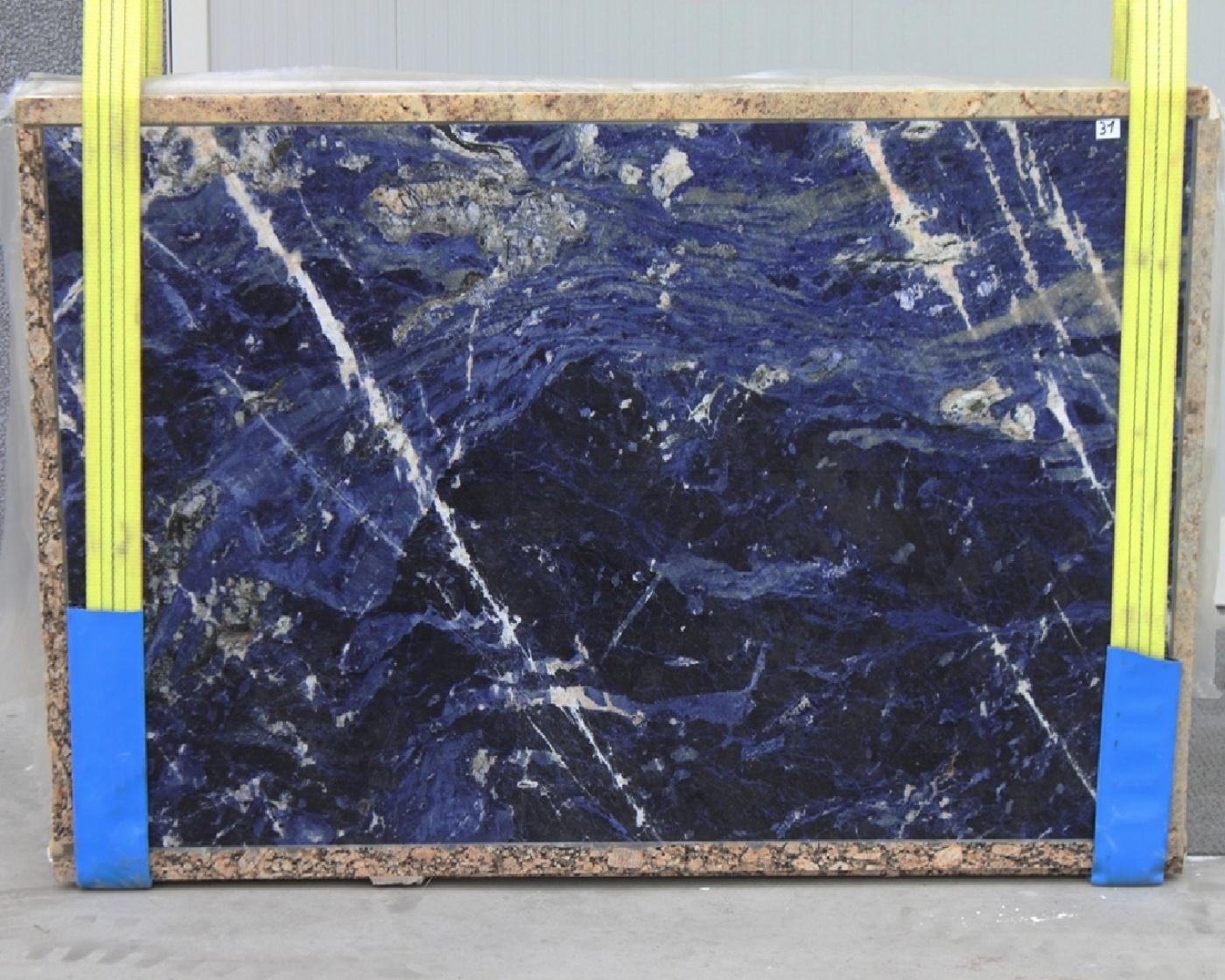 Granit Lapis Blue Extra