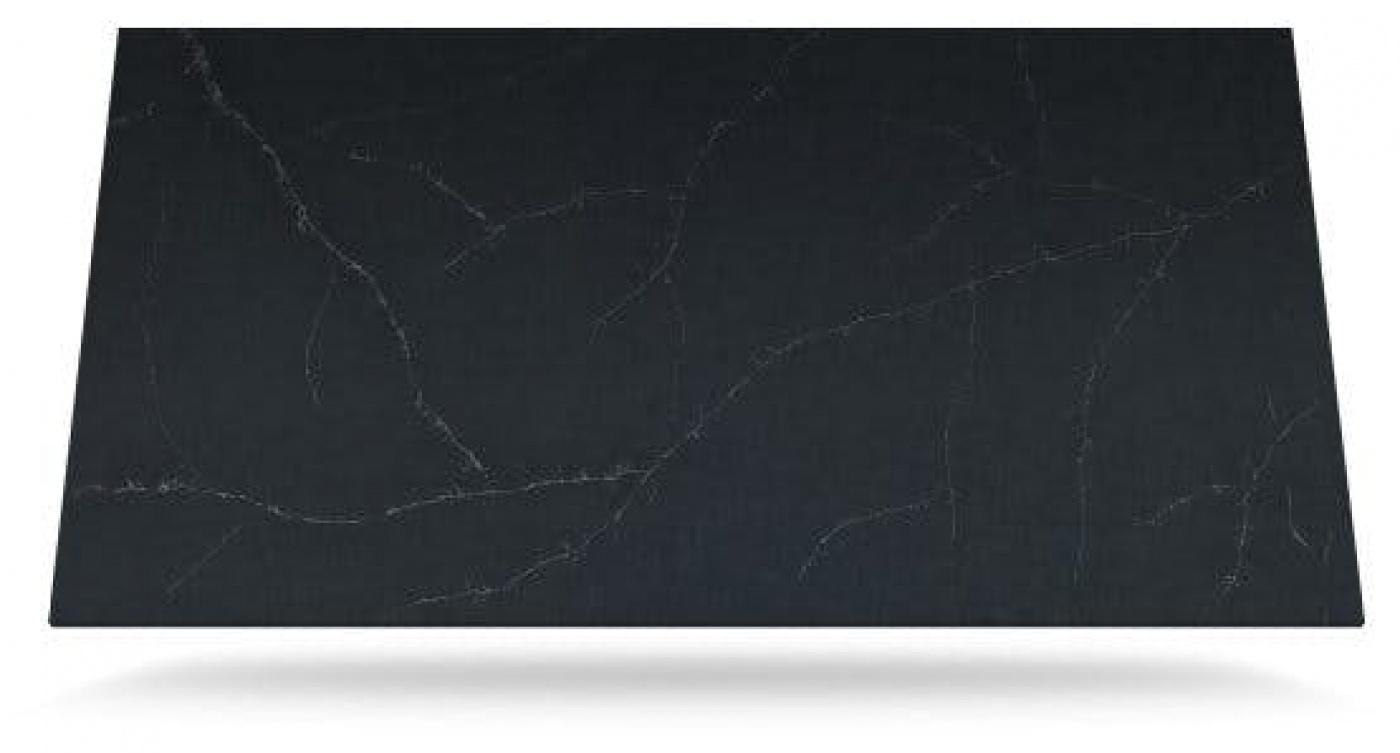 Tranche Silestone Charcoal Soapstone